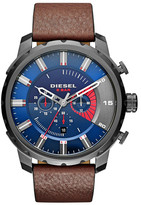 Diesel Men's Stronghold Quartz Chronograph Watch