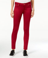 Celebrity Pink Body Sculpt by Juniors' Lifter Skinny Jeans