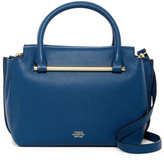 Vince Camuto Axl Leather Satchel