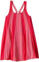 Splendid Littles Striped Sleeveless Dress (Big Kids)