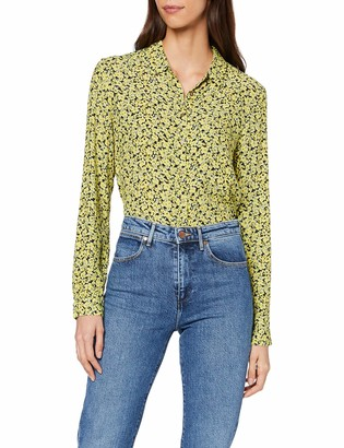 Garcia Women's M00032 Blouse