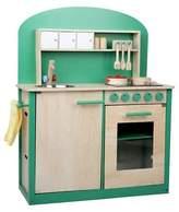NEW Big Fun Club Greenie Wooden Play Kitchen