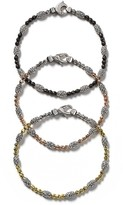 "Bloomingdale's Officina Bernardi ""Moon Bead"" Bracelet"