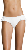 Eberjey Crystal Valley Petal Bikini Bottom