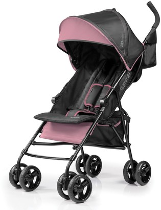 Summer Infant 3Dmini Convenience Stroller