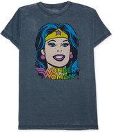 JEM Men's Unisex Wonder Woman T-Shirt