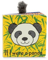 Jellycat 'If I Were A Panda' Board Book