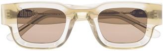 Thierry Lasry x Rhude Rhevision 177 square-frame sunglasses