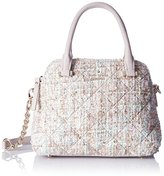 Kate Spade Emerson Place Fabric Small Maise Satchel Bag