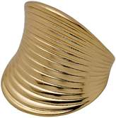 Pilgrim Scandinavian Gold Plated Ring