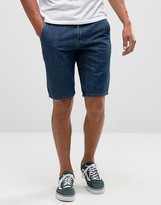 Element Denim Shorts