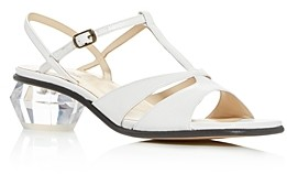 Marc Jacobs Women's The Gem Sandal T-Strap Sandals