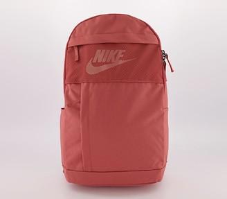 Nike Elemental Lbr Backpack Canyon Pink Pale Ivory