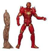 Marvel Guardians Of The Galaxy Iron Man Figure