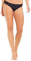 Trina Turk Gypsy Solid Shirred Hipster Bottom