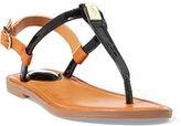 Ralph Lauren Little Kid Gala Patent T-Strap Sandal