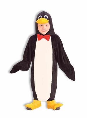 Forum Toddler Plush Penguin Costume