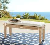 Pottery Barn Belmont Dining Bench