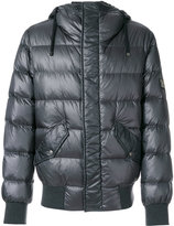 Dolce & Gabbana padded jacket - men - Polyamide/Goose Down/Duck Feathers - 46