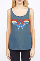 Lauren Moshi Reblin Wonder Woman Top
