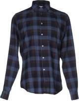 Boglioli Shirts - Item 38665365