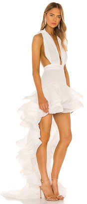 Bronx and Banco Savanna Bridal Gown