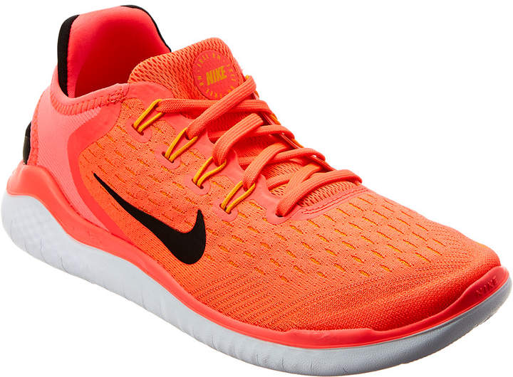 Nike Nike Women's Flex Rn 2018 Running Sneakers from Finish Line from Macys | ShapeShop