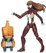 Marvel Legends Infinite Series Warriors Of The Web Figure