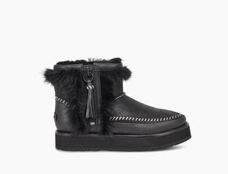 UGG Fluff Punk Boot