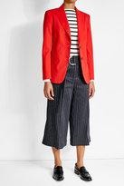 Max Mara Virgin Wool Blazer