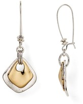 Robert Lee Morris Soho Shepherd's Hook Drop Earrings