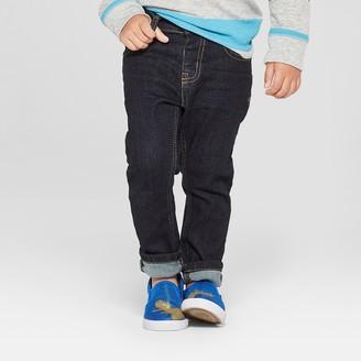 Cat & Jack Toddler Boys' Skinny Fit Jeans - Cat & JackTM