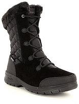 Kamik Boston 2 Faux Fur Waterproof Boots