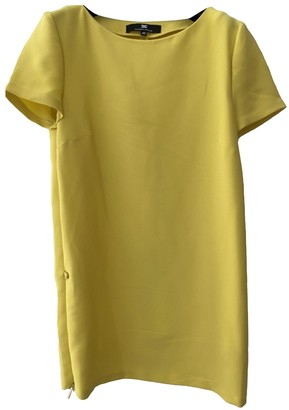Elisabetta Franchi Yellow Top for Women