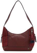 The Sak Kendra Color Block Hobo Bag