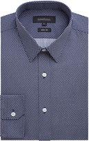 Limehaus Navy Geo Shirt