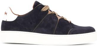 Ermenegildo Zegna Tiziano low-top sneakers