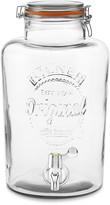 Williams-Sonoma Williams Sonoma Kilner Clip-Top Jar Beverage Dispenser