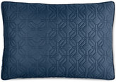 Hotel Collection Modern Imperial Quilted Standard Sham, Created for Macy's