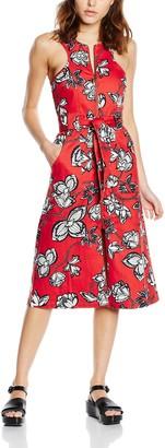 Finders Keepers Women's Aerial Love Dress
