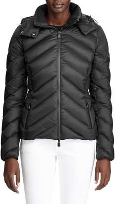 Ralph Lauren Aden Hooded Puffer Coat
