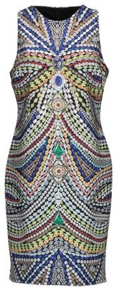 Gai Mattiolo Knee-length dress