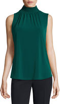 WORTHINGTON Worthington Mock Neck Top Petites