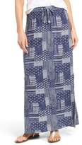 Caslon Maxi Skirt (Regular & Petite)