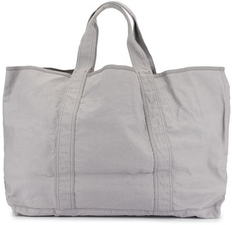 James Perse large shopping tote