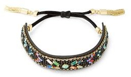 Rebecca Minkoff After Party Seed Bead Bracelet