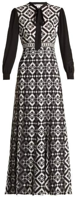 212b5126d185 Mary Katrantzou Pleated Dresses - ShopStyle