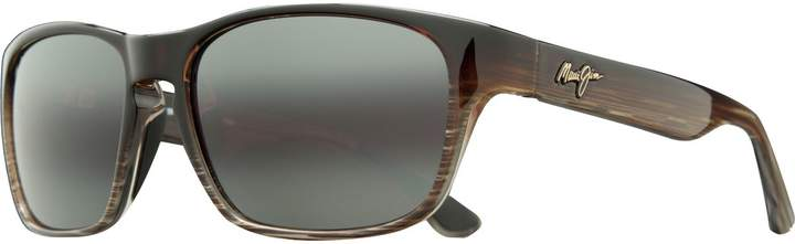 Maui Jim Mixed Plate Polarized Sunglasses