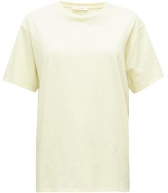 The Row Darciela T-shirt - Light Yellow
