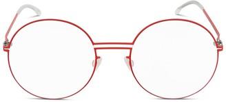 Mykita Lovisa Round Frame Glasses